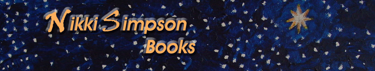 Nikki Simpson Books – Official Author Site